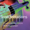 Keith Hutchinson - Interpretations: Orchestral Sounds Of Praise And Worship