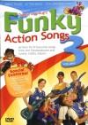 Duggie Dug Dug - Funky Action Songs 3