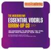 Musicademy - Essential Vocals Warm Up CD