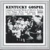 Alfred G Karnes, Ernest Phipps, McVay & Johnson - Kentucky Gospel: Complete Recorded Works In Chronological Order 1927-1928