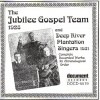 Jubilee Gospel Team, Deep River Plantation Singers - Complete Recorded Works In Chronological Order 1928-1931