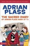 Adrian Plass - The Sacred Diary of Adrian Plass Aged 37 3/4