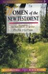 Phyllis J Le Peau - LifeBuilder: Women of the New Testament