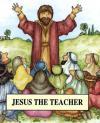 Tim & Jenny Wood - Bible Pebbles: Jesus the Teacher