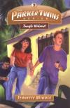 Jeanette Windle - Jungle Hideout (Parker Twins Mysteries)