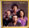 The Imperials - Priority