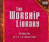 Various - The Worship Library Vol 2