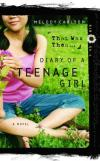 Melody Carlson - That Was Then... (Diary of a Teenage Girl; Kim)