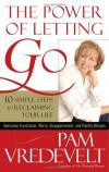 Pamela Vredevelt - The Power of Letting Go