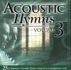 Acoustic Hymns - Acoustic Hymns Vol 3
