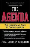 Louis P. Sheldon - The Agenda