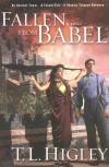 T. L. Higley - Fallen from Babel