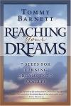 Tommy Barnett - Reaching Your Dreams
