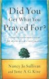 Sullivan & Kise - Did You Get What You Prayed For?