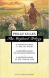 Phillp Keller - The Shepherd Trilogy: A Shepherd Looks at the 23rd Psalm, A Shepherd Looks at the Good Shepherd, A Shepherd Looks at the Lamb of God
