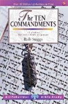 Rob Suggs - LifeBuilder: Ten Commandments