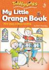 Pam Priestley - Tiddlywinks: My Little Orange Book