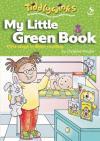 Christine Wright - Tiddlywinks: My Little Green Book
