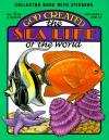 E & B Snellenberger - God Created the Sea Life of the World with Sticker