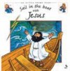 Leena Lane - Action Rhyme Series: Sail in the Boat with Jesus