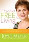 Joyce Meyer - Conflict Free Living