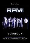 RPM - RPM Live Songbook