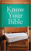 Paul Kent - Know Your Bible