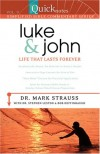 Mark Strauss - Quicknotes Vol 9 Luke & John