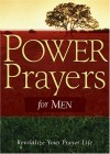 John Hudson Tiner - Power Prayers for Men