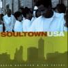 Kevin Davidson & The Voices - Soultown USA