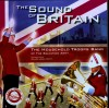 The Household Troops Band Of The Salvation Army - The Sound Of Britain