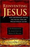 J. Ed Komoszewski, M. James Sawyer & Daniel B. Wallace - Reinventing Jesus
