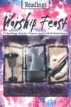 Jonathan Norman - Worship Feast: 100 Readings, Rituals, Prayers, and Guided Meditations