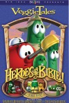 Veggie Tales - Heroes Of The Bible Volume 2