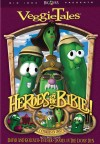 Veggie Tales - Heroes Of The Bible Volume 1