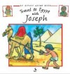 Marjory Francis - Action Rhyme Series: Travel to Egypt with Joseph
