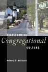 Anthony B. Robinson - Transforming Congregational Culture