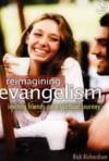 Rick Richardson - Reimagining Evangelism