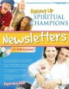 Jean K. Lawson - Raising Up Spiritual Champions Newsletters