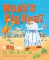 Bob Hartman - Noah's Big Boat