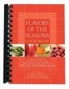 Helen Steiner Rice - Flavors Of The Seasons Cookbook