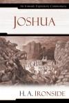 H.A. Ironside - Joshua