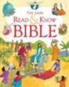 Sophie Piper - The Lion Read And Know Bible