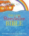 Bob Hartman - The Lion Storyteller Bible