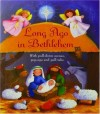 Tracy Harrast - Long Ago In Bethlehem