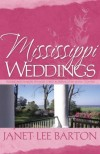 Janet Lee Barton - Mississippi Weddings