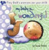 Susie Poole - My Baby Is Wonderful