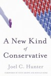 Joel Hunter - A New Kind Of Conservative