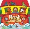 Juliet David - Noah And His Boat