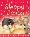 Pennie Kidd - Sleepy Jesus